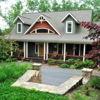 Garrison Home