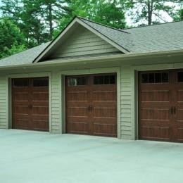 Macedonia Garage