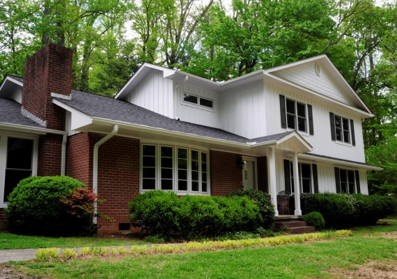 Richardson Home