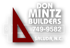 Don Mintz Builders